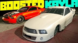 BoostedGT and Kayla's NEW CARS - Revealed!