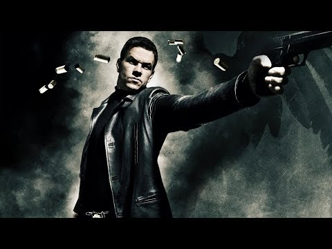 Max Payne Tribute - Dear Agony [Breaking Benjamin]
