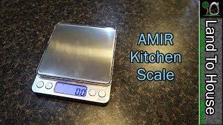 Amir Kitchen Scale