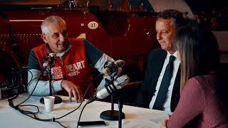 Automeisje Podcast #1: Allard Kalff & Ronald Kooyman