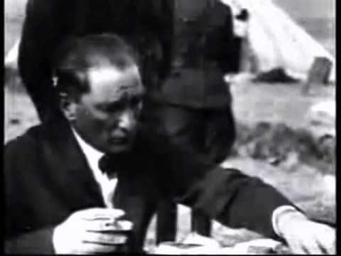 Zülfü Livaneli - Yiğidim Aslanım (Atatürk - 10 Kasım)