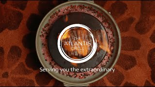 The Atlantis Circle App | Atlantis, the Palm