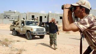 قوات البنيان المرصوص تواصل تقدمها لدحر داعش في سرت