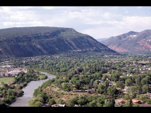 Thumbnail for Metals & Sediments in the Animas River Forum