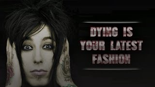 ¿RECUERDAS A...? | ESCAPE THE FATE - DYING IS YOUR LATEST FASHION