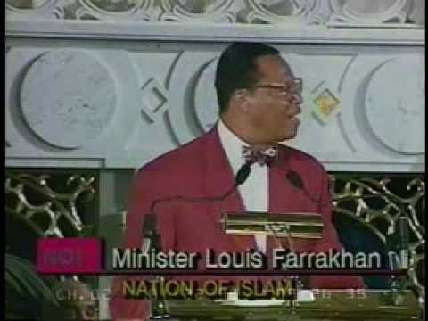 Louis Farrakhan In 'MURDER-FOR-HIRE' Plot!