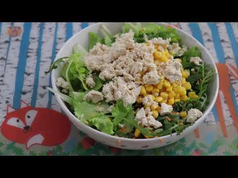 What I eat in a week - VEGAN - Venerdì