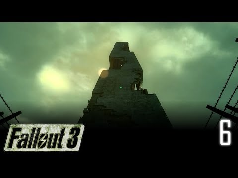I Just Want to get to the Washington Monument!: Fallout 3 Episode 6