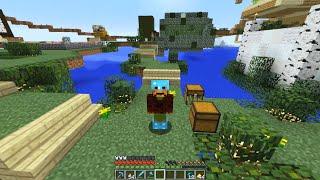 Minecraft cu avg - ep 250 - turul hartii - prima parte