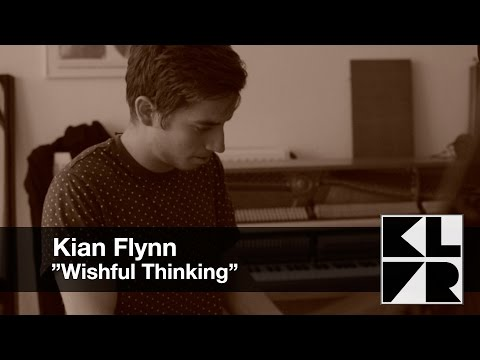"KLVR Session - Kian Flynn: ""Wishful Thinking"""