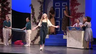 Mamma Mia Saturday Cast - US Musical at King School