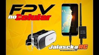FPV no celular