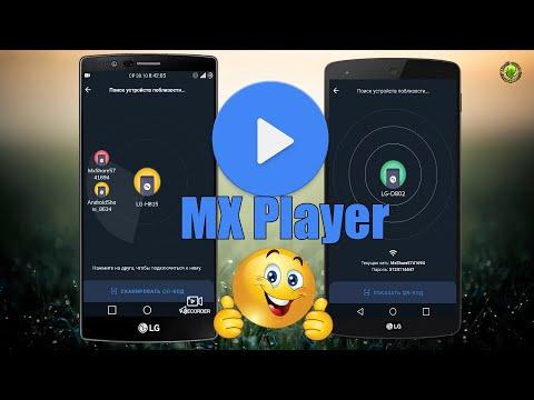 Функции MX Player о которых возможно  вы не знаете