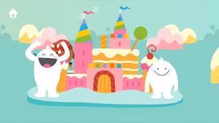 Sago Mini Music Box App for Kids