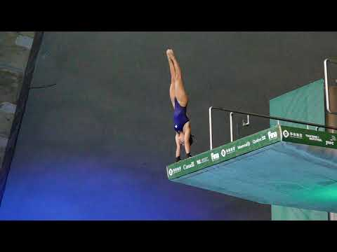 Panasonic FZ1000, High Speed Video, Diving Competition, Montréal, 28 April 2018 (2)