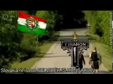 Slovakia?it is not!-FELVIDÉK IS HUNGARIAN Krasznahorka büszke vára - Felső-Gömör