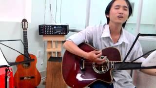 Guitar Thuở Ấy Có Em - Slowrock - Thể Hiện Thầy Đinh Ngọc
