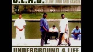 "SLAB Vol 1 ""Dine In H-Town""  Trae Dougie D Lil-B Jayton Mr. 3-2 Scewed & Chopped.wmv"