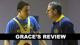 Foxcatcher Movie Review : Beyond The Trailer