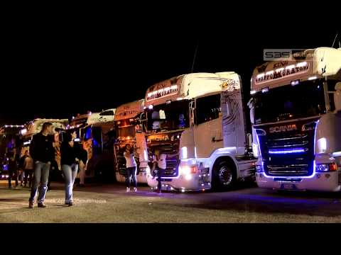 Weekend Del Camionista 2013 - Misano Adriatico - FIA Truck Racing 720p RAW