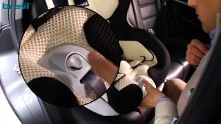 Детские автокресла Brevi(Детские автокресла Brevi и все для безопасности ребенка - итальянское качество приобрести в интернет-мгазине..., 2012-12-21T11:52:02.000Z)