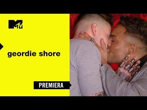 Geordie Shore TOP 5 I Pocałunki Nathana