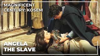 Prince Osman Brings A Slave To The Palace | Magnificent Century: Kosem
