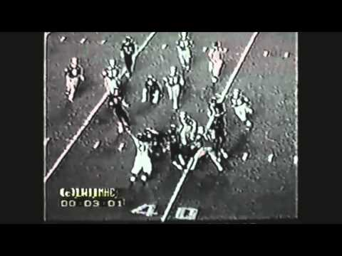 Miami High vs Gables 1965