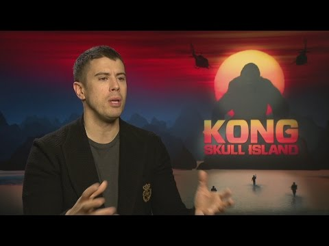 Kong: Toby Kebbell on playing multiple roles in Skull Island
