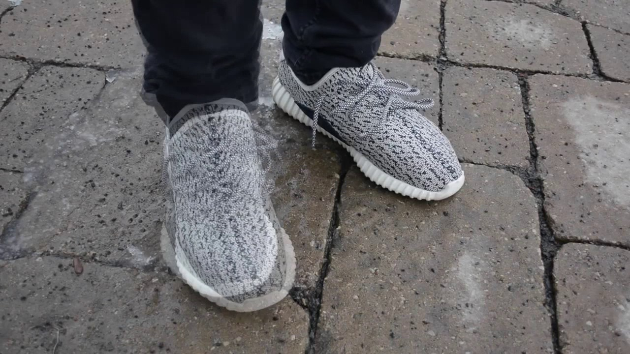 7026fb183 How to Lace Yeezy Boost 350