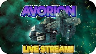 Dapperling Avorion Server (Multiplayer) - Live Stream VOD