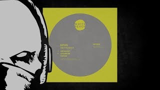 About time to welcome the London-based Opus on the channel Big up W...