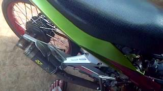 YAMAHA JUPITER MX BORE UP 280 cc CIAMIS (Rajadesa)