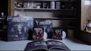 LINDEMANN - Skills In Pills (Unboxing Video)