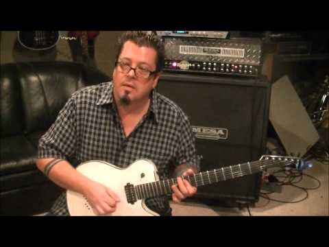 How To Play Sharp Dressed Man By Zz Top On Guitar By Mike Gross