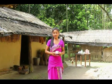 Bibaan || बिबान || New Bodo Full movie ••P2