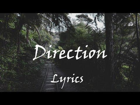 Shoffy - Direction [Lyric/Lyrics Video]