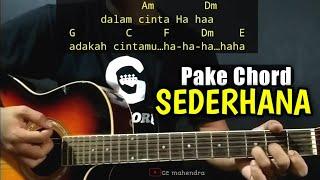Kunci Gitar SEBERKAS SINAR - Nike Ardila | By GE Mahendra