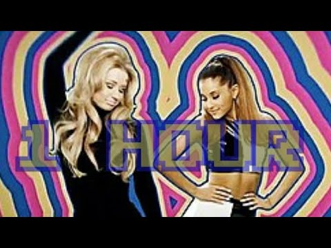 Problem-Ariana Ft. Azalea For One Hour Non Stop Continuously