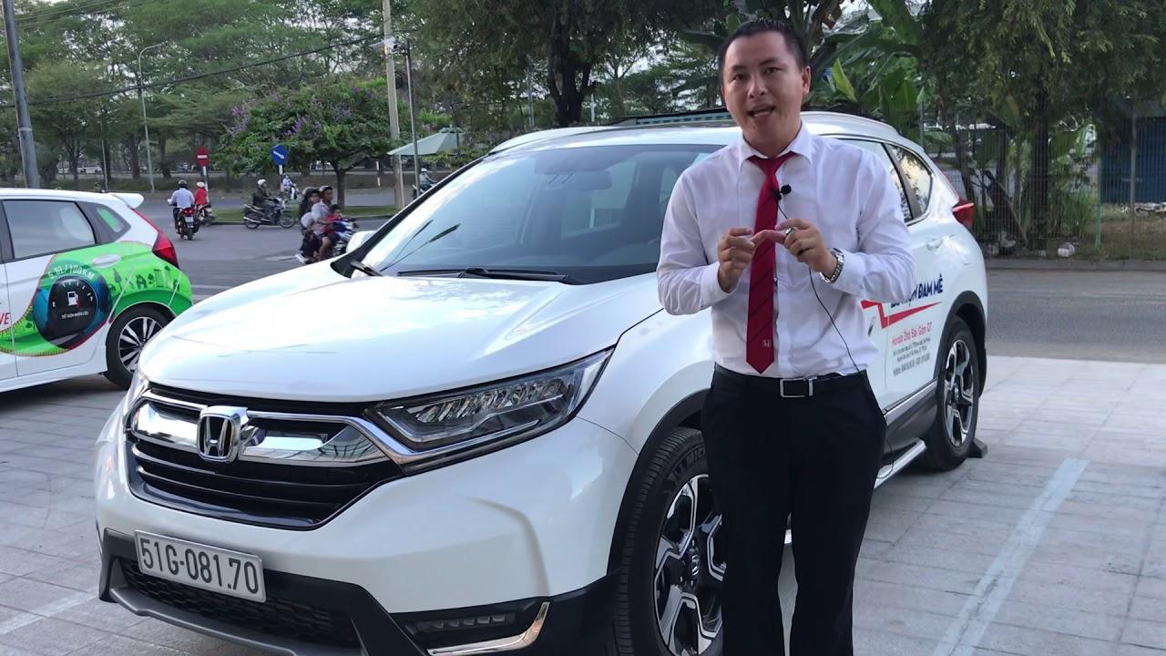 Hướng Dẫn Mở Lại Chức Năng Tự Động Khóa Cửa Khi Ra Khỏi Xe Trên CRV Civic Accord 2018 2019 2020