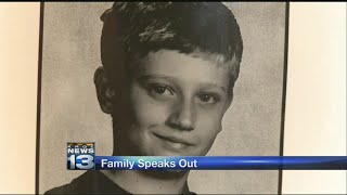 La Plata County DA discusses murder charges against Dylan Redwine's father