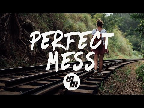 Steve Void - Perfect Mess (Lyrics / Lyric Video) ft. Laurell, With Navarra