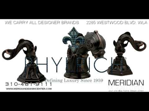 Phylrich Los Angeles - Meridian Design Center