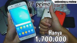 J7 prime murah banget 😱 cuman 1.700.000 dari bukalapak