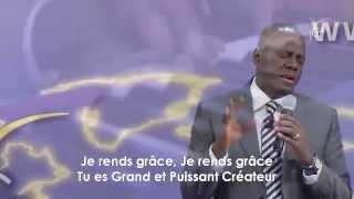 Adoration et Louange // ICC Église Locale de Brazzaville
