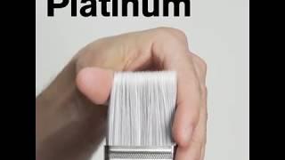 Penselborst Platinum_Basic 1080p