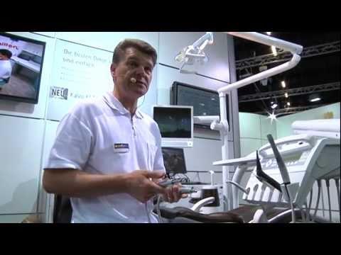 KaVo IDS 2011 Live-Mitschnitt: Arbeitsergonomie un...