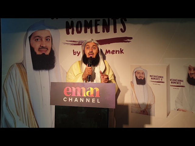 Why Your Doors Close? - Mufti Menk