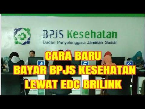 Cara baru bayar bpjs 2018 agen brilink # mas purwoko Tanahgaro