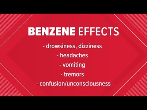 What you need to know about benzene